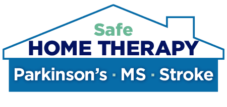 Safe Home Therapy for Parkinson's, MS and Stroke